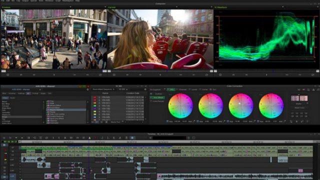 Avid Media Composer   First: бесплатная версия мощного NLE-редактора