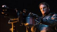 Терминатор: Генезис 3D (Terminator: Genisys): фото и новый трейлер