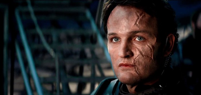 Терминатор: Генезис 3D (Terminator: Genisys): новый трейлер к 3D-боевику