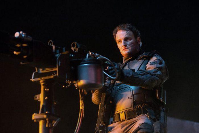 Терминатор: Генезис 3D (Terminator: Genisys): Джон Коннор (John Connor)