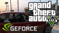 Драйверы NVIDIA GeForce 350.12 WHQL с профилем для GTA V