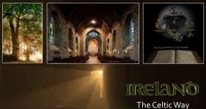 Ирландия: Дорога Кельтов (Ireland: The Celtic Way): трёхмерный трейлер на YouTube
