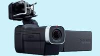 AV-рекордер Zoom Q8: 4K-видео и 4 х XLR аудио