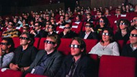 Стерео 3D-фильмы Голливуда: хронология премьер до 2019 года