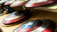 «Первый мститель: Гражданская война 3D» – съёмки начались