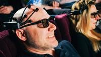 Исследования: просмотр 3D-фильмов влияет на активность мозга