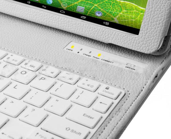 Rembrandt 3D Maestro: 10-дюймовый планшет с 3D без очков