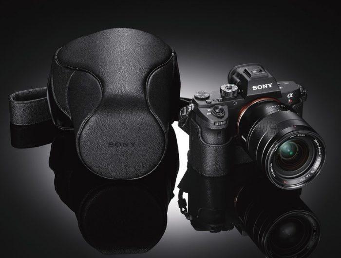 Sony A7RII (ILCE-7RM2): беззеркальный FF-флагман с полноценным 4K-видео
