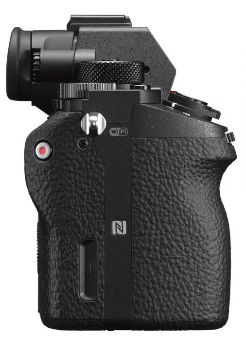 Камера Sony α7R II