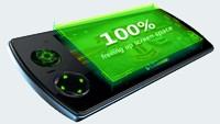 Snail W3D: недорогой игровой смартфон со следящим за глазами 3D-дисплеем