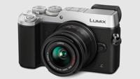 Panasonic LUMIX DMC-GX8: системная 20,3-Мп камера с записью 4K-видео