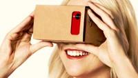 Персональные 3D AR/VR-устройства: кто есть кто. Лето-2015