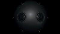 Nokia OZO: профессиональная 3D 360° VR-камера