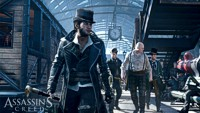 Assassin's Creed Syndicate: первая стерео 3D-игра для Sony PS4?