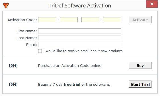 TriDef SmartCam