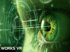 NVIDIA SDK GameWorks VR