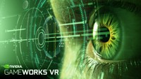 NVIDIA представила бета-версию SDK GameWorks VR