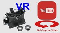 5 различий между 360° видео и VR-контентом
