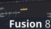 Blackmagic Fusion 8 Public Beta: отныне под Windows и Mac OS X, бесплатно