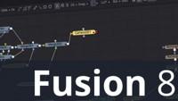 Blackmagic Fusion 8 Public Beta: отныне под Windows и Mac OS X, бесплатно