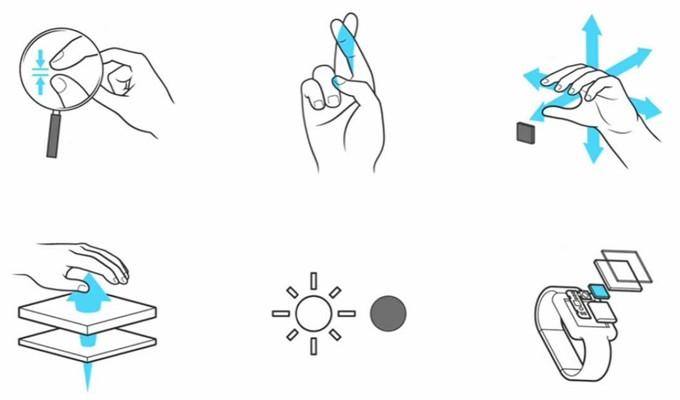 Google Soli: 3D-сенсор жестов из Будущего IoT