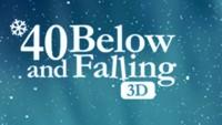 4K 3D-трейлер к романтической комедии 40 Below and Falling