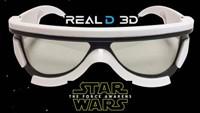 Конкурс! Выиграйте 3D-очки RealD «Звёздные Войны: Пробуждение Силы»!