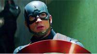 """Трейлер и кадры к стерео 3D-фильму """"Первый мститель: Противостояние"""""""