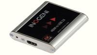 Inogeni 4K HDMI USB 3.0: 4K монитор-рекордер из Android-гаджета