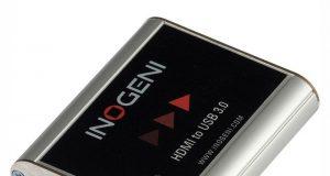 Inogeni 4K HDMI USB 3.0