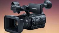 Sony PXW-Z150: профессиональный 4K-камкордер со встроенным Wi-Fi