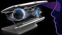 SuperD 3D Box: объёмная 3D-картинка без очков с реализмом голограммы