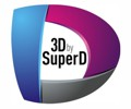 SuperD 3D Box