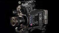 VariCam LT: новая цифровая 35-мм 4K-кинокамера Panasonic