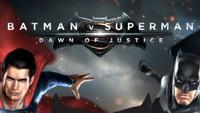 """Конкурс! Коллекционные 3D-очки RealD к премьере """"Бэтмен против Супермена: На заре справедливости"""""""