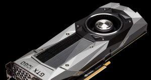 Видеокарты NVIDIA GeForce GTX 1080: впервые на архитектуре Pascal
