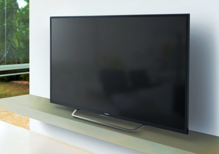 4K HDR телевизоры Sony BRAVIA XD70
