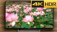 Новые 4K HDR-телевизоры Sony BRAVIA на ОС Android TV 6.0 уже в рознице
