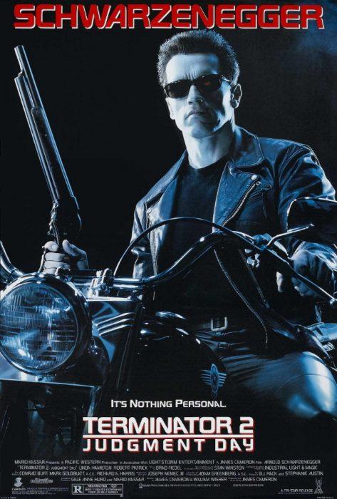 """""""Терминатор 2: Судный день"""" (Terminator 2: Judgment Day)"""