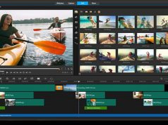 Corel VideoStudio Ultimate X10