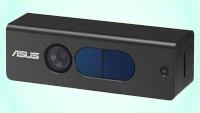 ASUS представила компактный 3D-сенсор Xtion 2