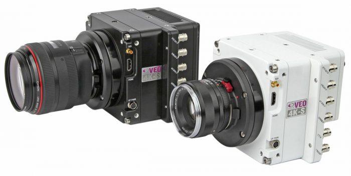 Phantom VEO4K-PL и VEO4K-S