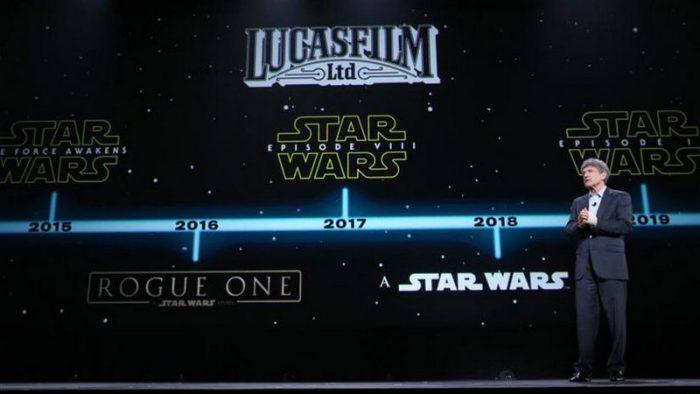 «Звёздные Войны»: 9 эпизод