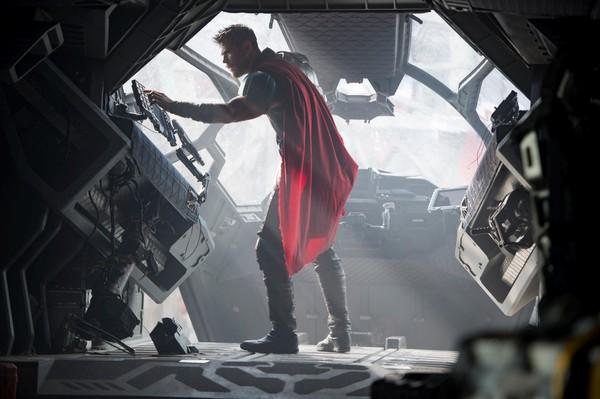 3D-фильм Marvel «Тор: Рагнарёк»