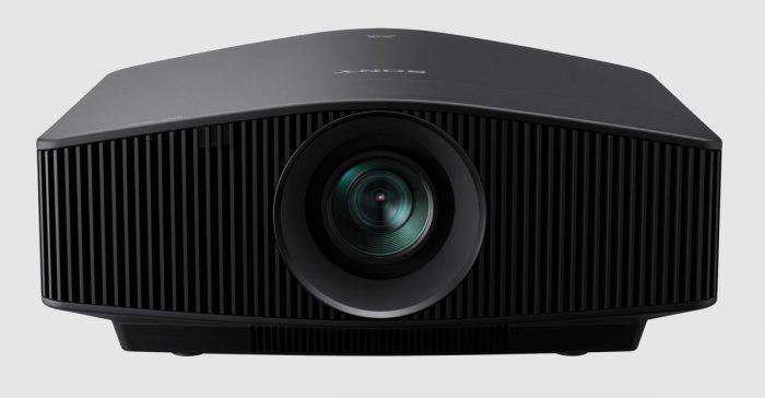 4K HDR проектор Sony VPL-VW760ES