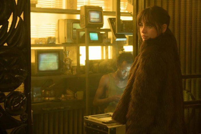 Бегущий по лезвию 2049 — Blade Runner 2049