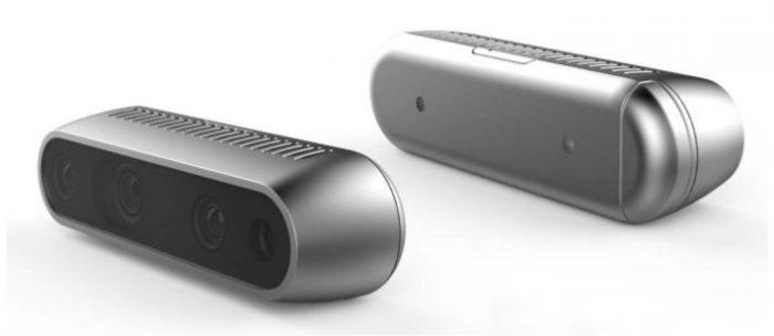 3D-камера Intel RealSense  D435