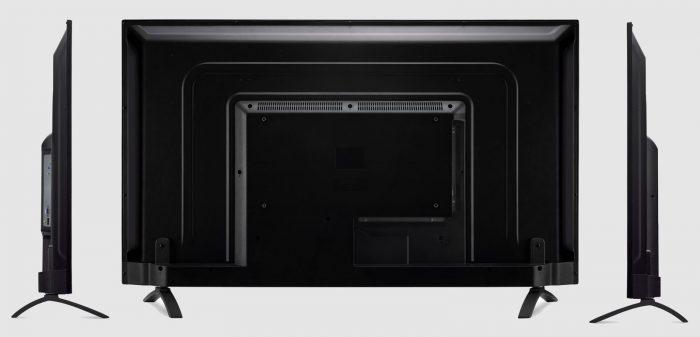 48,5-дюймовый 4K-монитор Acer EB490QK