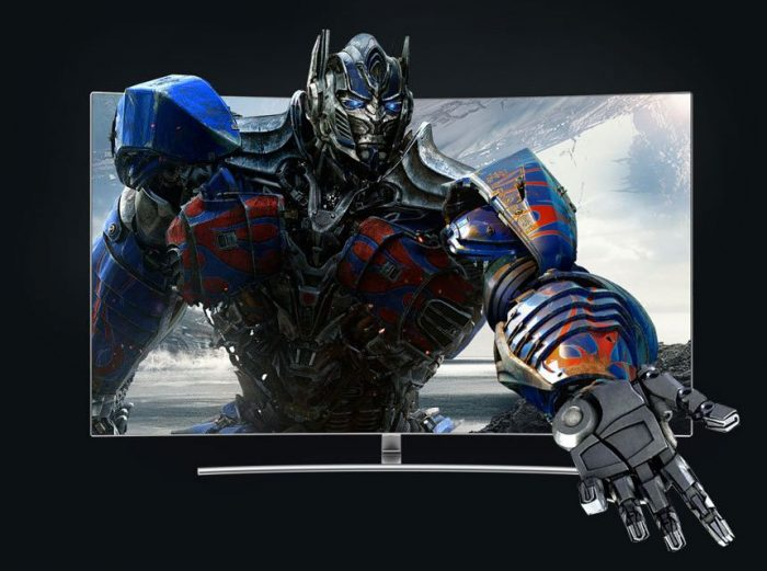 Samsung открывает в России доступ к фильмам в качестве Ultra HD HDR