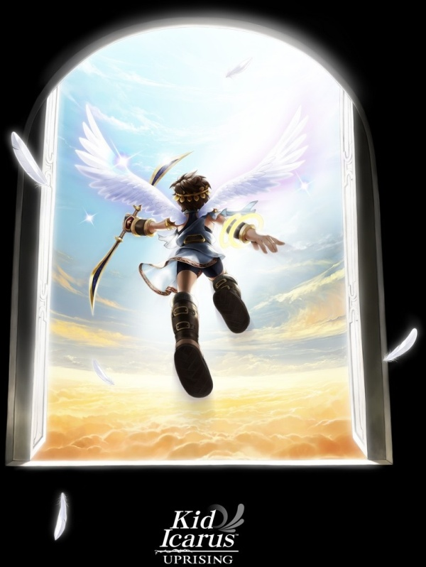 Игру Kid Icarus для Nintendo Entertainment System переделают для Nintendo 3DS